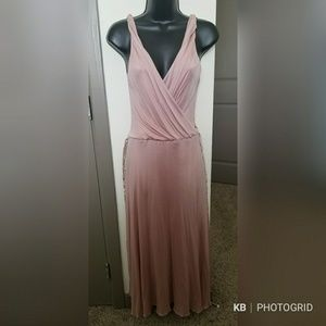 Sexy Slinky Soft Maxi Dress
